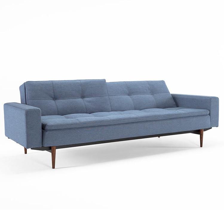 dublexo sofa mit armlehnen von innovation sofawunder. Black Bedroom Furniture Sets. Home Design Ideas