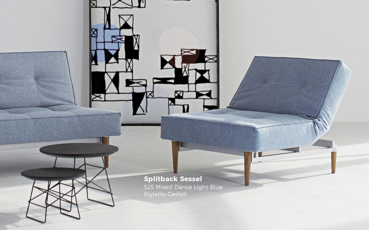 innovation splitback sessel g nstiger sofawunder. Black Bedroom Furniture Sets. Home Design Ideas