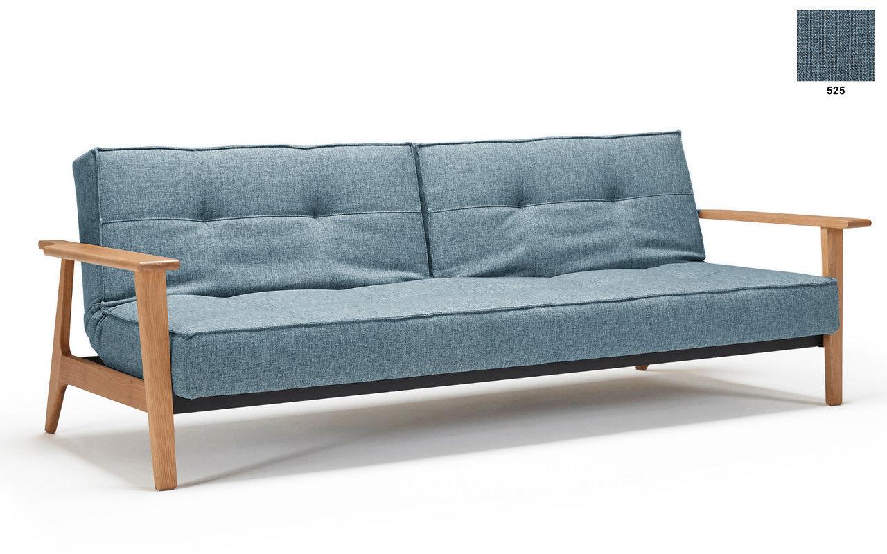 splitback frej sofa von innovation kaufen sofawunder. Black Bedroom Furniture Sets. Home Design Ideas