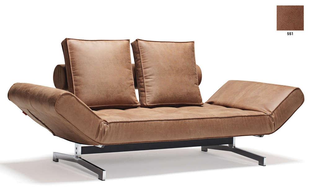 Innovation Ghia Schlafsofa Gunstig Kaufen Sofawunder