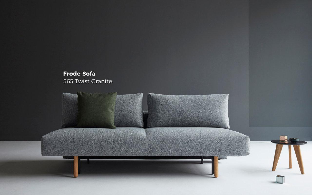 innovation frode schlafsofa g nstig kaufen sofawunder. Black Bedroom Furniture Sets. Home Design Ideas