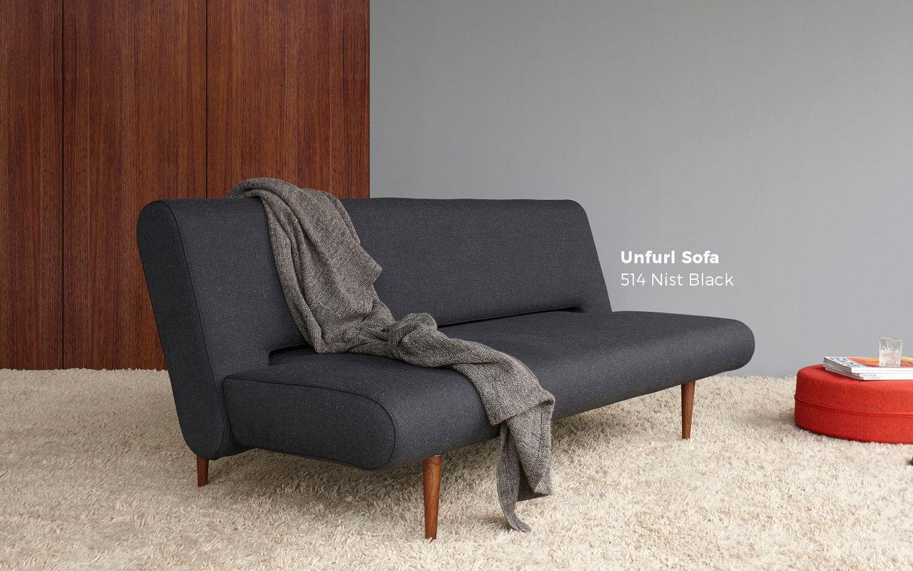 Innovation Unfurl Schlafsofa Günstig Kaufen Sofawunder