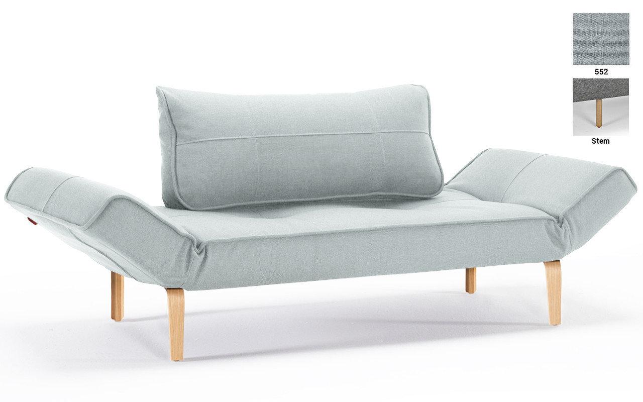 Innovation Zeal Schlafsofa Gunstig Kaufen Sofawunder