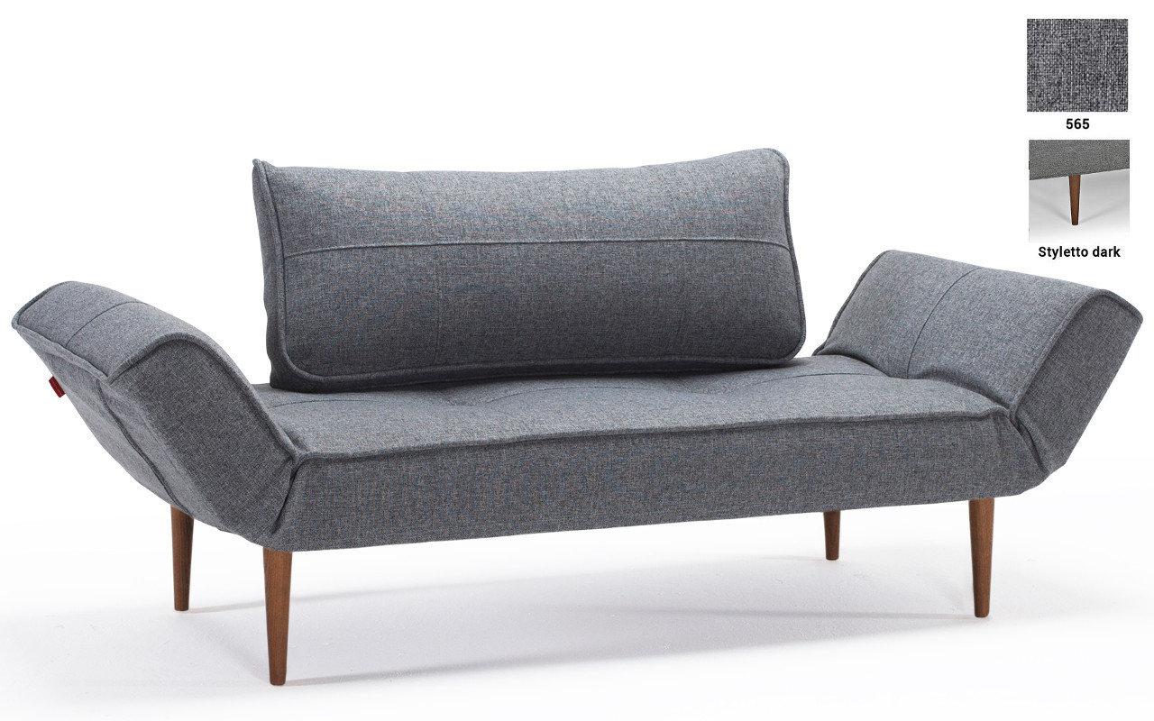 Innovation zeal schlafsofa g nstig kaufen sofawunder for Schlafsofa zeal bow