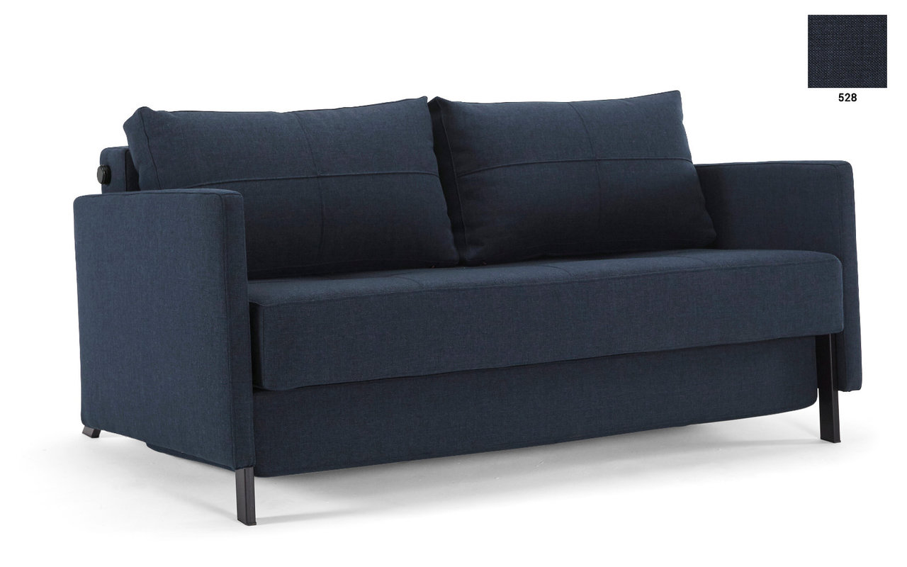 innovation cubed 140 schlafsofa g nstig kaufen sofawunder. Black Bedroom Furniture Sets. Home Design Ideas