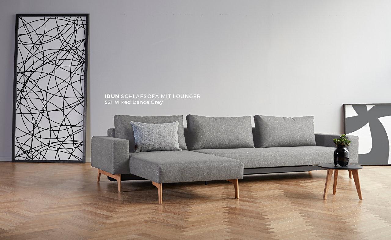 Ecksofa skandinavisch schlaffunktion schlafsofa skandinavisches design beste sofa the hunter - Ecksofa skandinavisches design ...