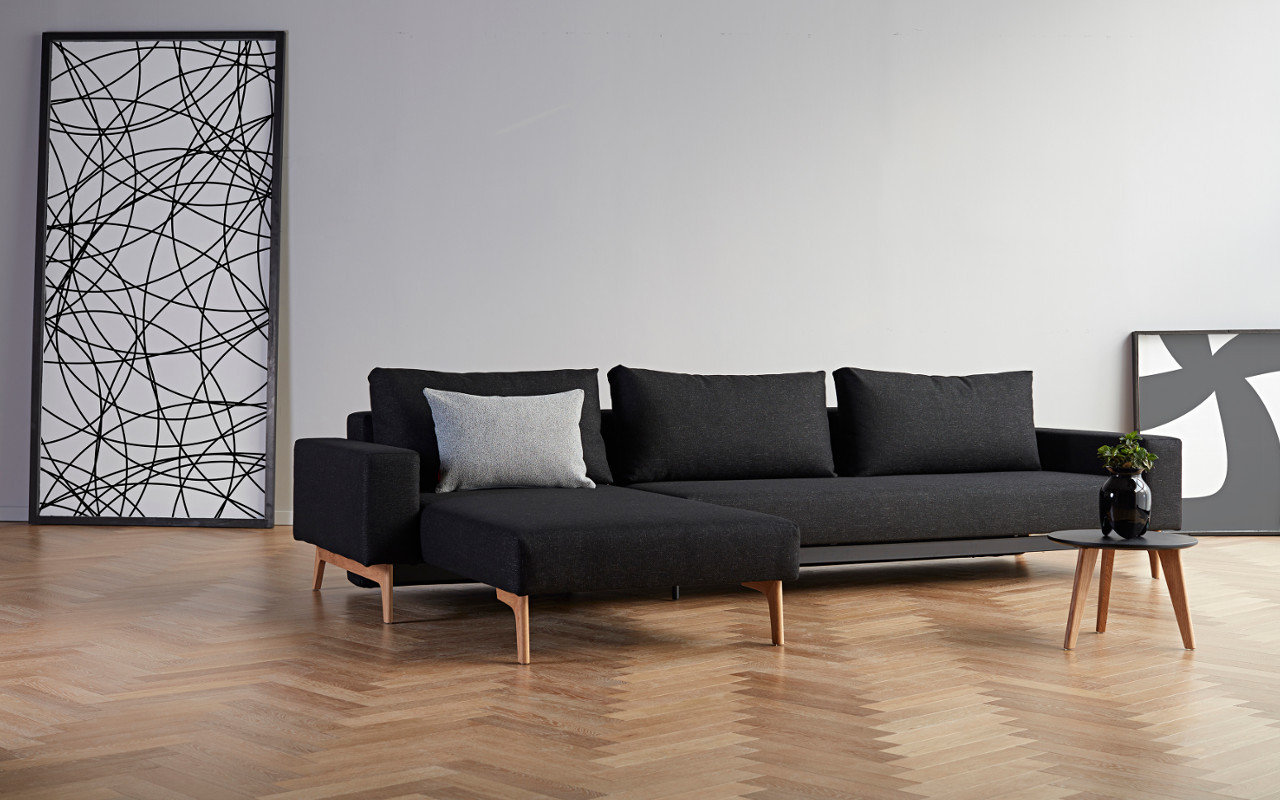 idun schlafsofa von innovation g nstig kaufen sofawunder. Black Bedroom Furniture Sets. Home Design Ideas