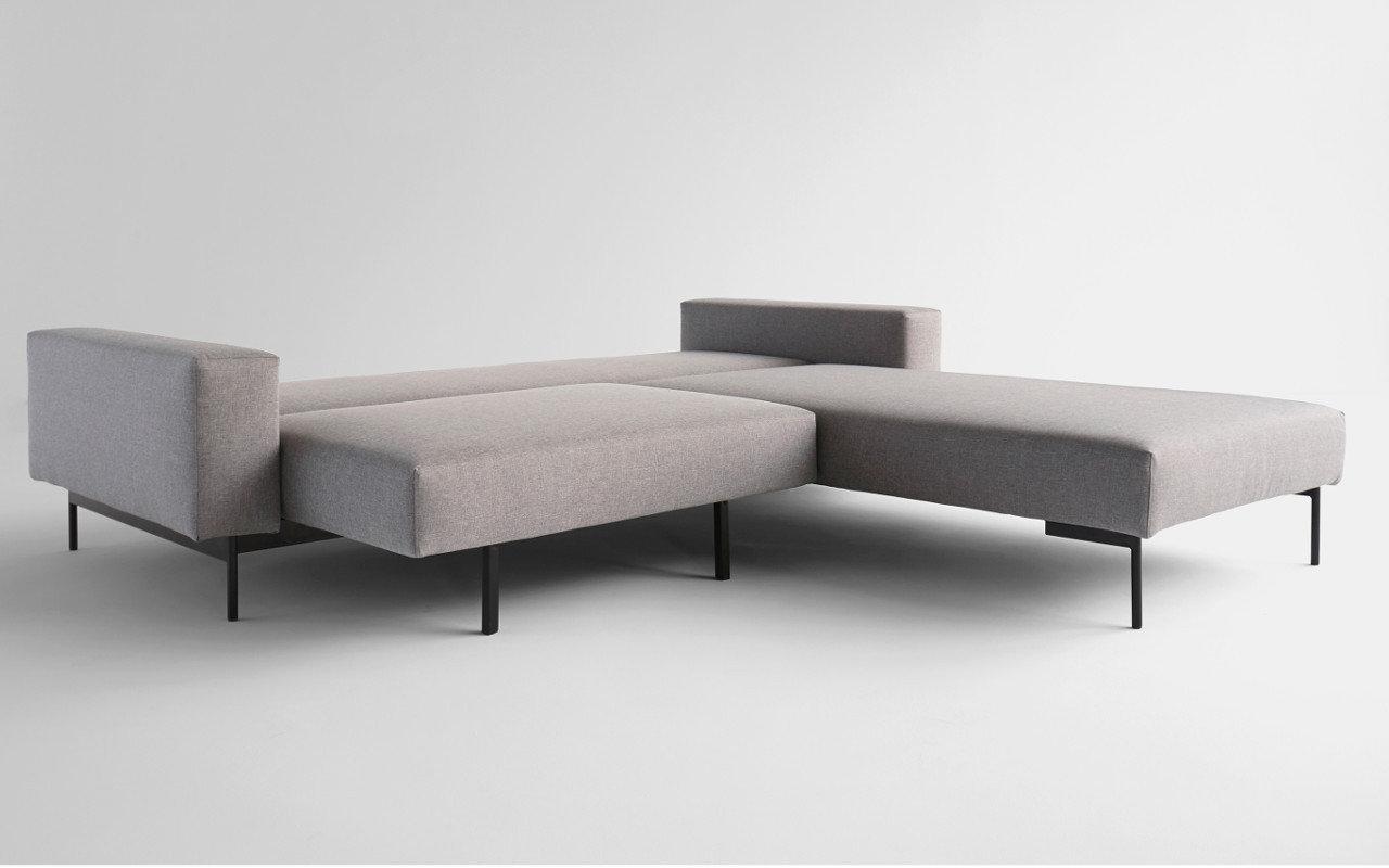 schlafsofa auf rechnung cool modernes schlafsofa lamond mit einer sitztiefe von cm with. Black Bedroom Furniture Sets. Home Design Ideas