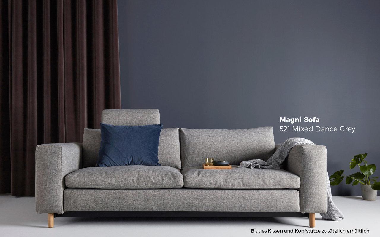 Innovation magni schlafsofa g nstig kaufen sofawunder for Schlafsofa innovation