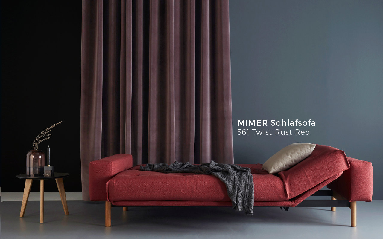 mimer schlafsofa dauerschl fer von innovation sofawunder. Black Bedroom Furniture Sets. Home Design Ideas