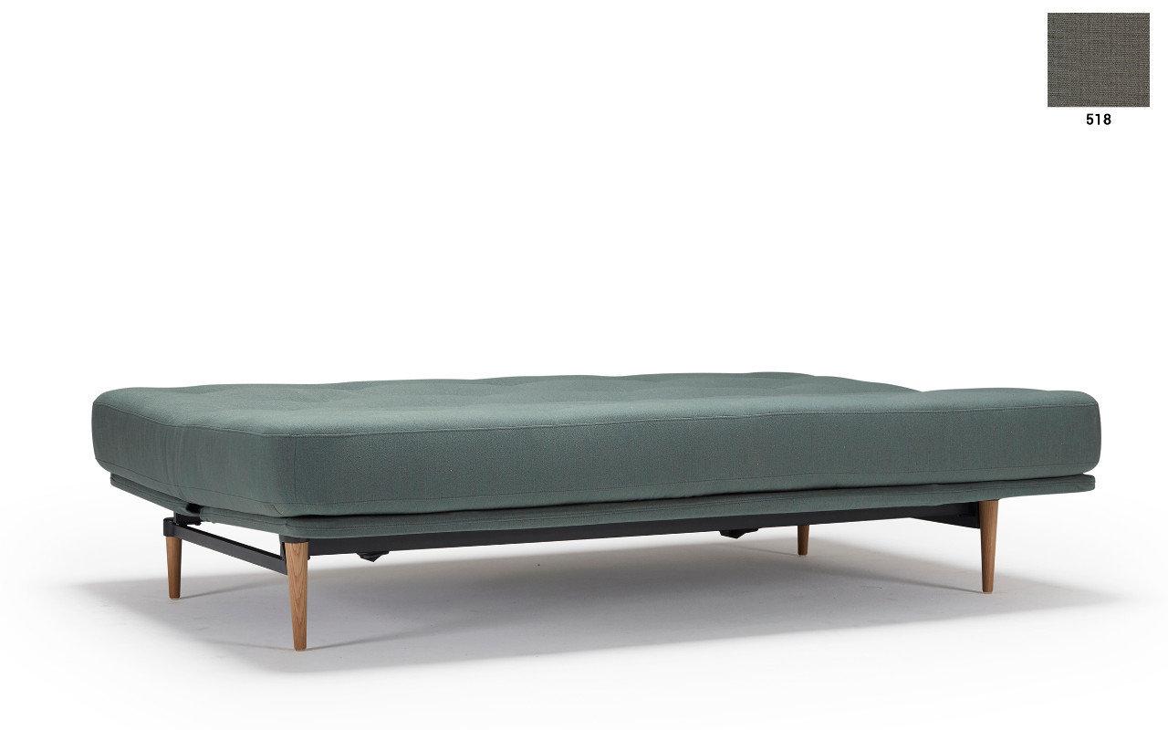 colpus schlafsofa dauerschl fer von innovation sofawunder. Black Bedroom Furniture Sets. Home Design Ideas