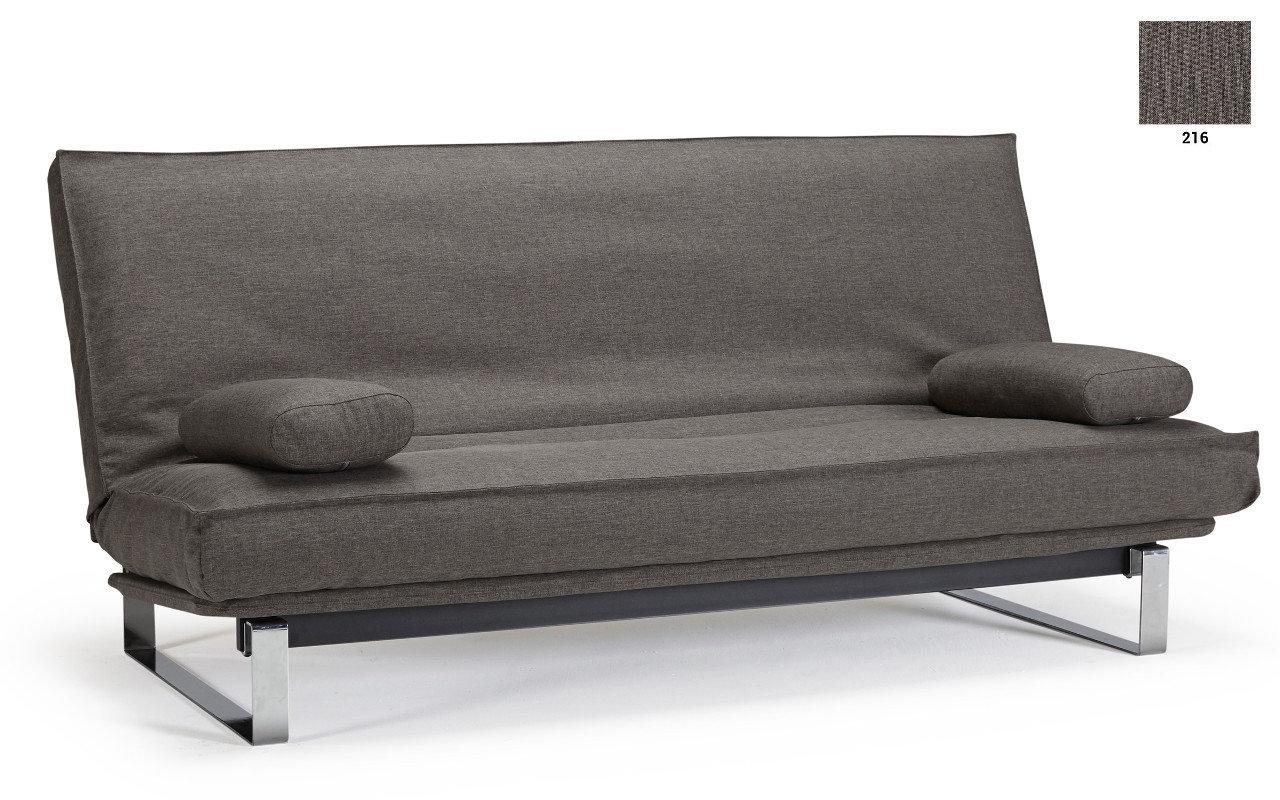 Minimum Schlafsofa Dauerschlafer Von Innovation Sofawunder