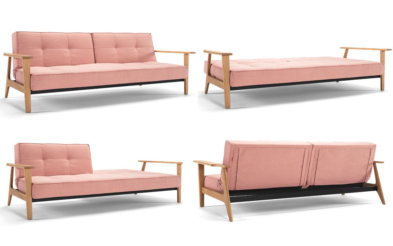 Splitback Frej Sofa Und Sessel Im Set Kaufen