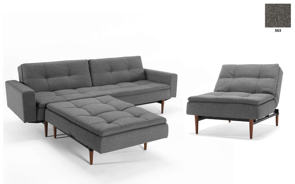 Sofa Sessel Dublexo Mit Armlehnen Von Innovation Sofawunder