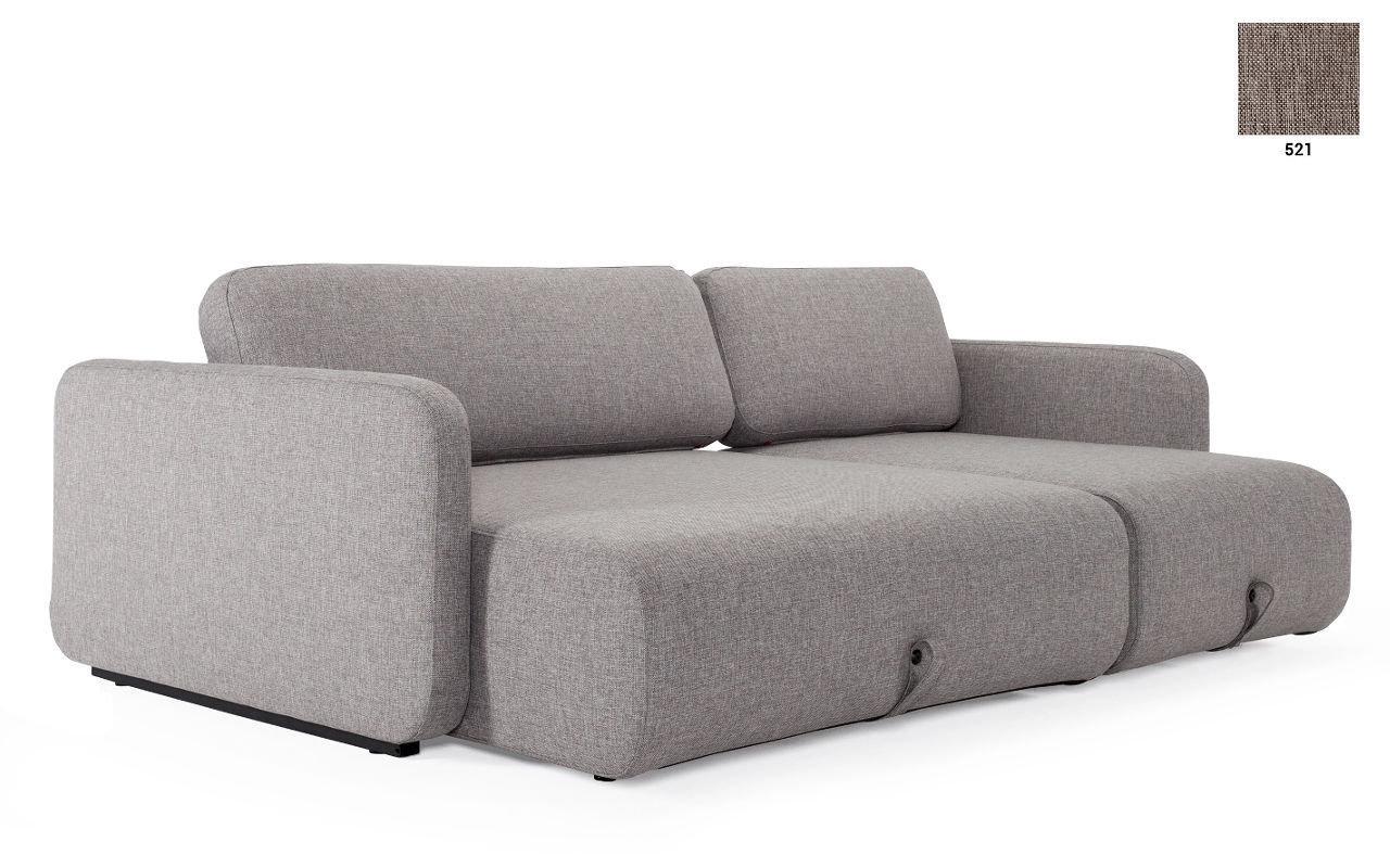 Vogan Schlafsofa Von Innovation Gunstig Kaufen Sofawunder