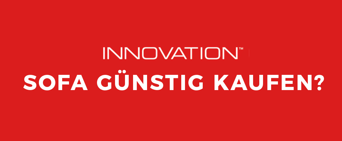 Innovation Sofa guenstig kaufen