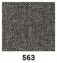 563-Twist-Charcoal-Innovation für Dublexo Lauge Schlafsofa