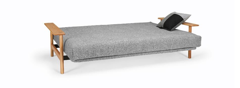 Schlafcouch Lattenrost schlafsofa dauerschläfer mit matratze kaufen sofawunder