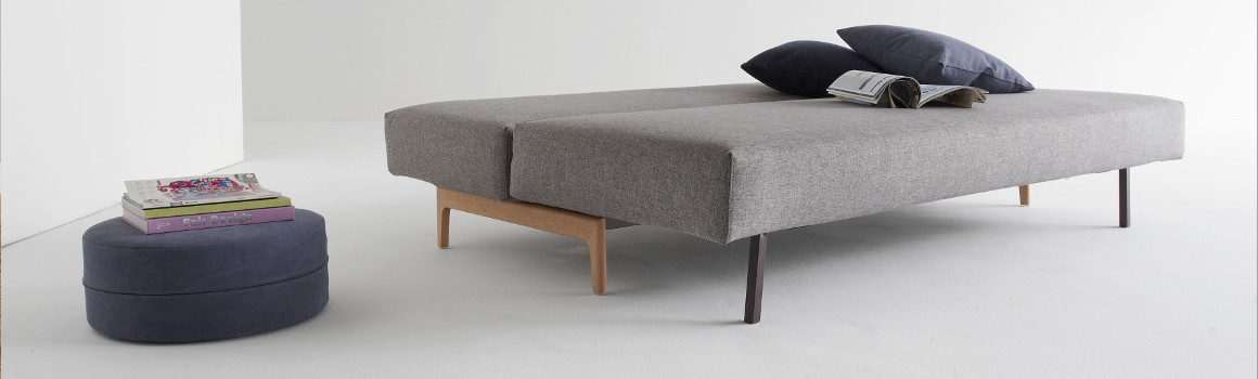 Trym Sofa Bed von Innovation bei Sofawunder